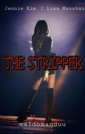 The Stripper (Jenlisa) by mei_lo