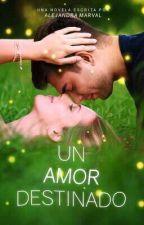 Un amor destinado © by AlejandraMarval