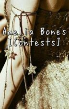 Amelia Bones [Contests] by slytherinpraetor