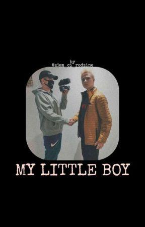 My Little Boy [KxK] by zjem_ci_rodzine