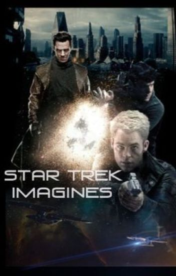Star Trek Imagines