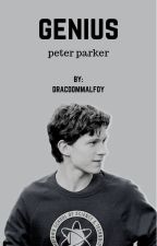 𝘨𝘦𝘯𝘪𝘶𝘴 | t. stark + p. parker by dracoommalfoy_