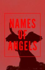 All names of angels by Fl00lf