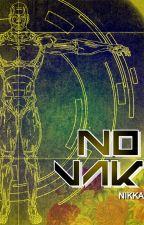 NOVAK by nikkannibal