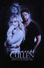 Princess Cullen ➡️ Emmett Cullen by _Hope_Mikaelson