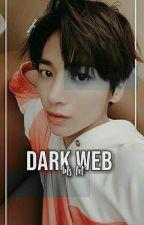 DARK WEB [ʙᴛs x ᴛxᴛ]  by vntaegegxld_
