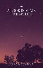 Live My Life by SilverAzRos