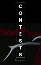 Earnesty's Graphics Competition【Cycle 1】 by EarnestyGraphics