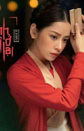 Anh ơi ở lại by SieomeoniHoang