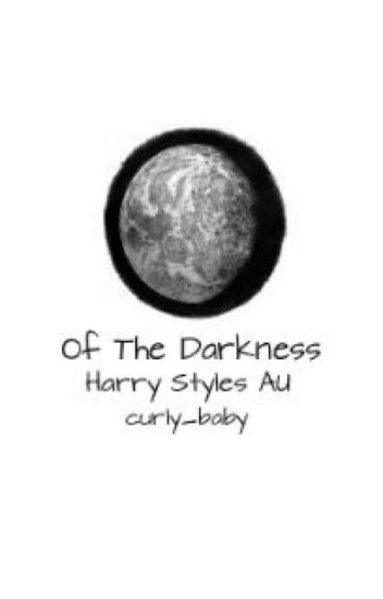 Of The Darkness (h.s)