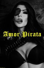 Amor Pirata by mkranz