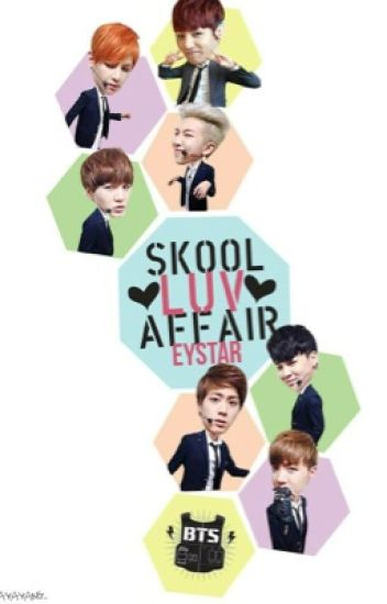 BTS: Skool Luv Affair (Completed)