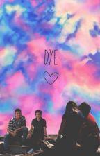 Dye | Tyrus/Ambi by DonTheRock