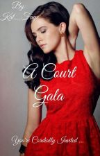 A Court Gala (A Romitri Short Story) by Kat_Faye