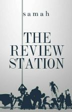The Review Station (CTCU) by FinnessClub