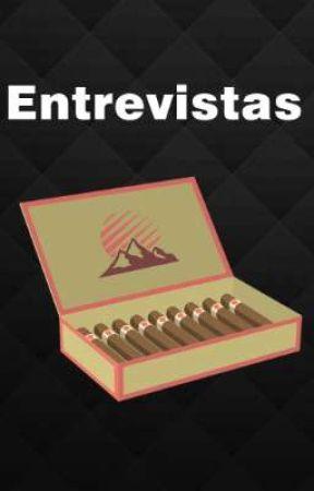 Entrevistas by Visual_Reader