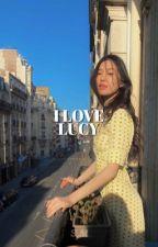 𝐈 𝐋𝐎𝐕𝐄 𝐋𝐔𝐂𝐘 → timothée chalamet by loveIine