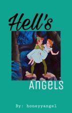 Hell's Angels    ashannie by honeyyangel