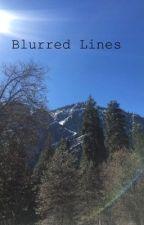 Blurred Lines by LetsJumpOffACliff