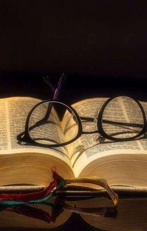 resensi literasi by ImronAchmadi16