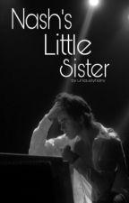Nash's Little Sister » c.d by elegantxrose