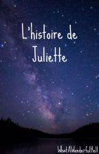 L'histoire de Juliette by WhatAWonderfulHell