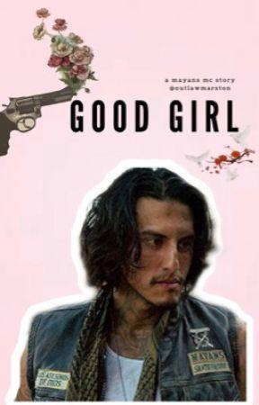 good girl > coco cruz by hectsbellerin