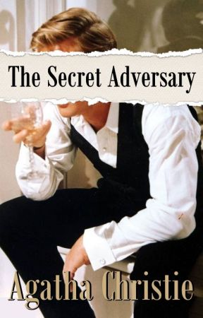 The Secret Adversary by AgathaChristie