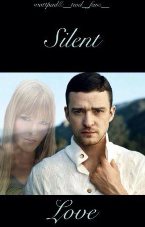 Silent Love by __twd__fans__