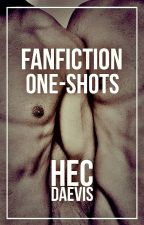 Fanfiction One-Shots (bxb) by HecDaevis
