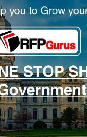RFP Gurus | Find RFP Bid Sites | Government Request for