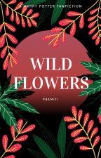 WILD FLOWERS ✿ d.malfoy || #WATTYS2019 by __doomed__