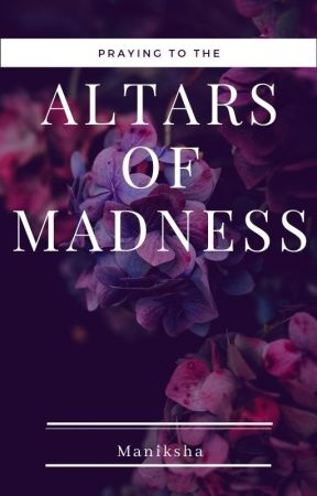 ALTARS OF MADNESS by new_mani
