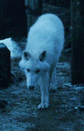 Wilkory i inne potwory by A_lionne