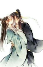 Chinese BL Novel Recommendations by PhantomGale