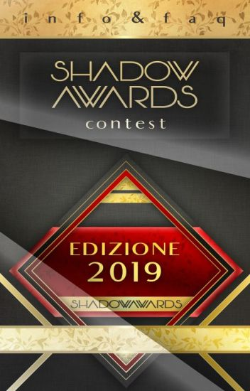 Shadow Awards Contest 2019