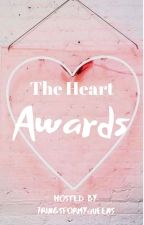 The Heart Awards by 7ringsformyqueens