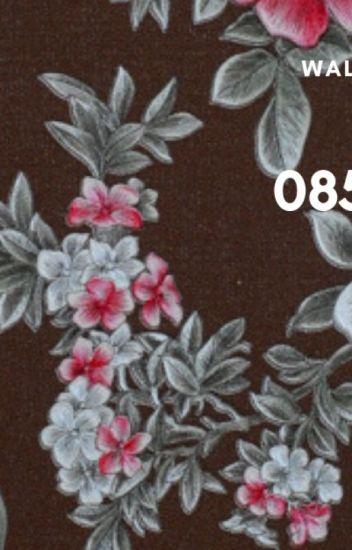Wallpaper Dinding Bunga 0852 3239 0115 Diruma Interior Wattpad