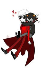 Davekat Fan Fic by jaymi203