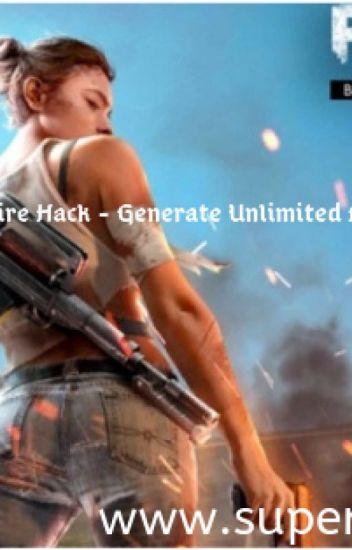Garena Free Fire Battlegrounds Hack - Garena Free Fire