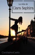 La vida de Clara Saphira - A Germangie Story by ClaraSaphiraCastillo