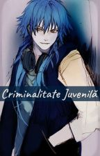 Criminalitate Juvenilă by xXKawaiiHitler