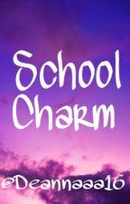 Shcool Charm  by Deannaaa16