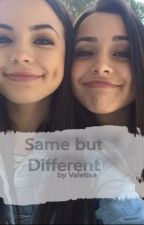 Same but Different by Valetisa