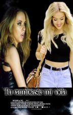 """Tu cambiaste mi vida"" by 4GirlsLittleMix"