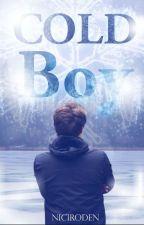 Cold Boy! by NiciBora