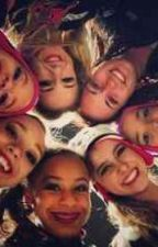 Dance Moms Fanfic Reviews! by YouGoGlenCoco_