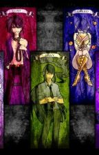 7 Deadly Sins by Loven_A