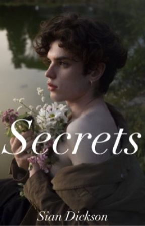 Secrets (boyxboy) by Castaway_Larry