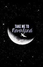 Neverland by error786